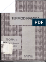[Schaum - M.M.abbott,H.C.van Ness] Termodinamica