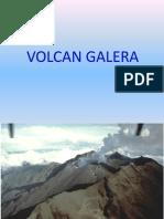 Volcan Galera