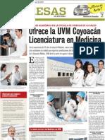 Publirreportaje Medicina 2013