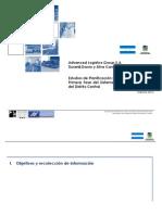 Estudios de Planificacion y Estructuracion Para La Primera Fase Del Stm en Dc- 1
