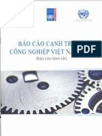 Bao Cao Canh Tranh Cong Nghiep Viet Nam 2011 - BCCTCN2010