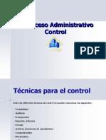 Tecnica s Control V