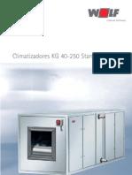 KG 40-250 Standard