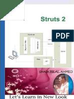 Bilal Ahmed Shaik Struts2