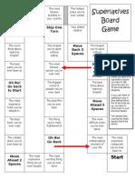Superlative Board Game Copia