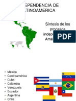 Independencia de Latinoamerica 1198270125764602 5