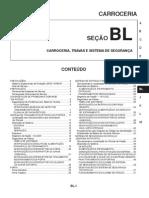 BL Carroceria Travas y Sistemas de Seguridad