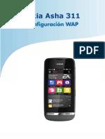 Nokia+Asha+311 WAP