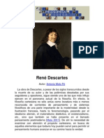 Philosophica Enciclopedia René Descartes