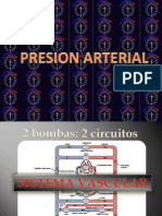 Arterial Pressure Fisio1 2007s.ppt