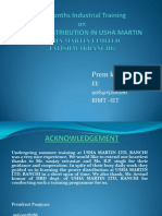 Usha Martin SLIDE - Copy