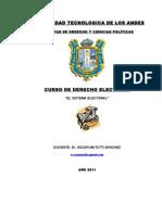 Sistemas Electorales resu.doc
