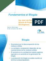 07 - Fundamentos Sobre El Biogas
