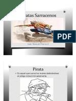 Unidad 3 Piratas Sarracenos - Juan Manuel Franco Echeverry