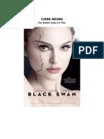 Cisne Negro - Critica