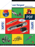 Kato Inserts Catalogue