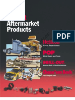 HeliCoil Aftermarket Catalogue