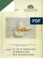 Libro Escaneado de Lacteos