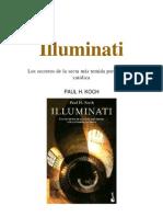 Illuminati Paul H Koch
