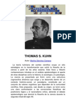 Philosophica Enciclopedia Thomas S Kuhn