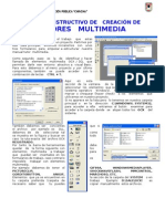 Manual Multimedia Vb