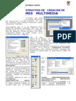 Manual Multimedia Vb