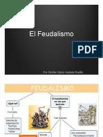 Unidad 4 Fundamentos Del Feudalismo - Heyber Alexis Andrade Bonilla
