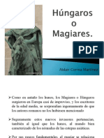 Unidad 3 Magiares o Húngaros - Aldair Correa Martínez