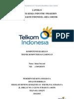 Tkja 1549.205.071 Intan Suryani Telkom Gresik