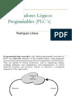 Controladores Lógicos Programables (PLC´s)