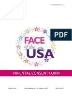 Parental and Media Consent Formv.1