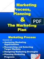 Marketing Plan Longer 022009