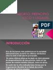 ABORTO PRINCIPIOS ETICOS