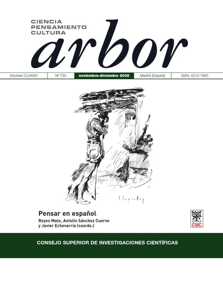 Arbor 734