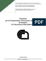 IstruzioniCNR-DT 204_2006 Cls FRP