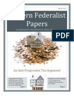 Modern Federalist Papers