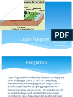 Presentasi Lagoon