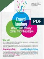 Crowd funding article IM May June 2013