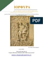 Porphyra, 2004, 2, rivista online di studi bizantini imperobizantino.it