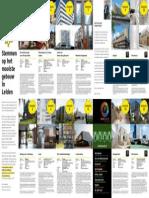 Poster Dag Van de Architectuur