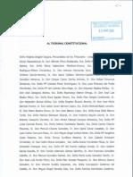 Recurso PSOE D-Ley Tasas