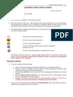 GATE 2013 Architecture Question Paper