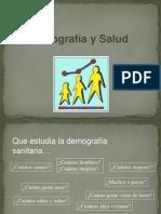 Demografía (Salud Pública)