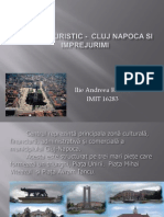 Traseu Turistic Cluj Napoca Si Imprejurimi