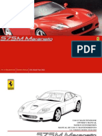 Ferrari 360 Spider Wiring Diagrams | Electrical Connector ... on ferrari 308 gts, ferrari 308 qv wiring,