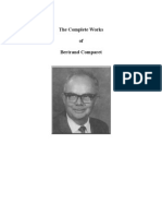 Complete Works of Bertrand Comparet