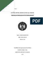 Htn Deadline Rabu 3 April