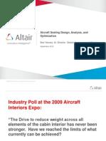 Aero Interior Conf Sep 2012 ForDist