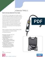 TMSU1 Datasheet e