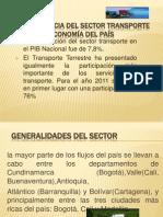 Transporte Terrestre en Colombia (1)